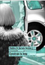Construis Ta Jeep