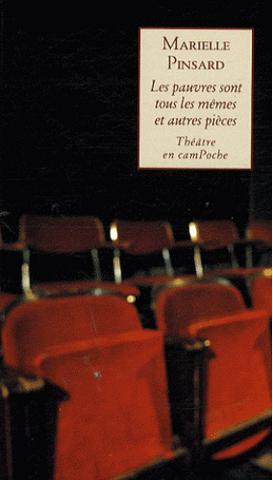 Recueil De Textes Dramaturgiques